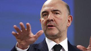Ο Πιερ Μοσκοβισί προέβλεψε «επέλαση των λαϊκιστών» στις επερχόμενες Ευρωεκλογές