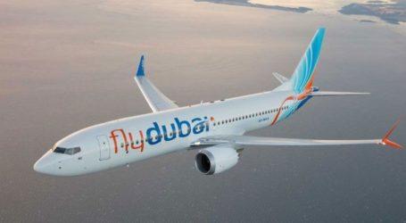 Η Flydubai ανακοίνωσε πως εμπιστεύεται τα Boeing 737 του στόλου της