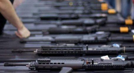 Αύξηση-ρεκόρ των πωλήσεων όπλων στη Μ. Ανατολή την περίοδο 2014