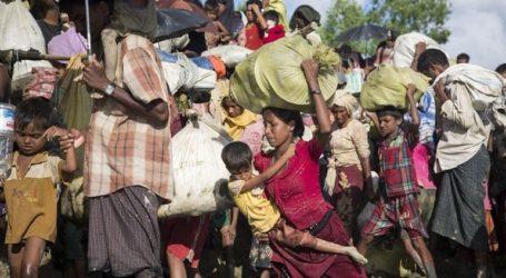 Ο ΟΗΕ ανησυχεί για το σχέδιο του Μπανγκλαντές να μεταφέρει 23.000 πρόσφυγες Ροχίνγκια τον Απρίλιο