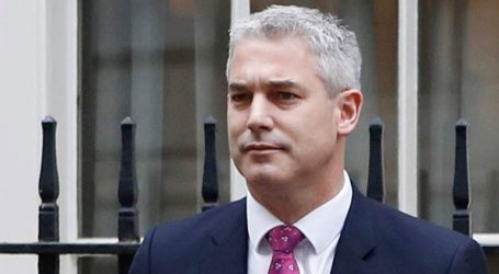 Αναμένεται δήλωση του αρμόδιου για το Brexit υπουργού στο κοινοβούλιο