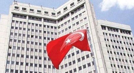 Κλήτευση του πρέσβη του Βελγίου από το τουρκικό ΥΠΕΞ μετά την απόφαση για το PKK