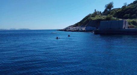 Διευρύνονται οι έρευνες για τον υποβρύχιο αλιέα στη Βάρη που αγνοείται από την Παρασκευή