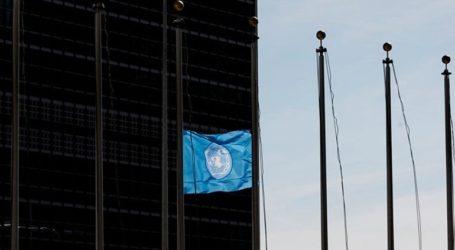 Ενός λεπτού σιγή στον ΟΗΕ στη μνήμη των μελών που χάθηκαν στη συντριβή του αεροσκάφους της Ethiopian Airlines