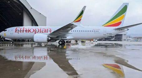 Η Ομοσπονδιακή Υπηρεσία Πολιτικής Αεροπορίας εξέδωσε πιστοποιητικό αξιοπλοΐας για το Boeing 737 MAX 8