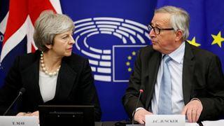 Brexit: Στη Βουλή των Κοινοτήτων κρίνεται ο συμβιβασμός Μέι