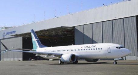 Αναστέλλονται οι πτήσεις των Boeing 737 MAX