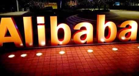 Νέο επενδυτικό άνοιγμα για την Alibaba