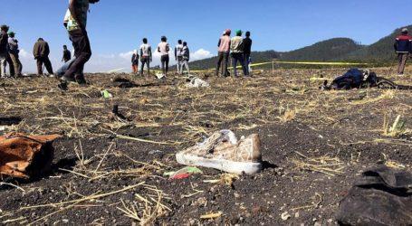 Είναι νωρίς να εξαχθούν συμπεράσματα για τη συντριβή του Boeing των Ethiopian Airlines