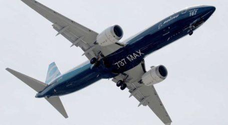 Αναστέλλονται οι πτήσεις των Boeing 737 MAX από και προς την χώρα