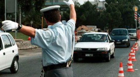 Τριήμερο με 1.224 παραβάσεις του Κώδικα Οδικής Κυκλοφορίας στην Κρήτη