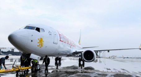 το γραπτό μήνυμα που έστειλε ένα από τα θύματα της πτήσης της Ethiopian Airlines