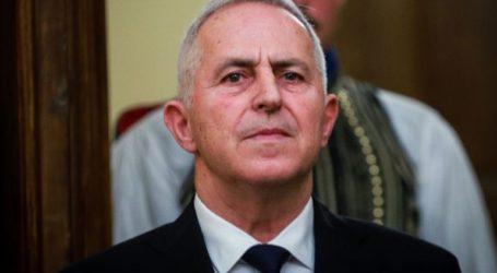 Συνάντηση Αποστολάκη με την πρέσβη του Ισραήλ