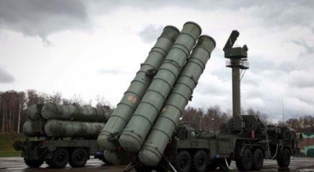 Πυραυλικά συστήματα S-400 αναπτύχθηκαν στην περιφέρεια της Αγίας Πετρούπολης