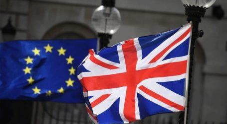 Ομάδα ευρωσκεπτικιστών βουλευτών καλεί σε απόρριψη της συμφωνίας για το Brexit