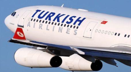 Nέες στολές πληρώματος καμπίνας για την Turkish Airlines