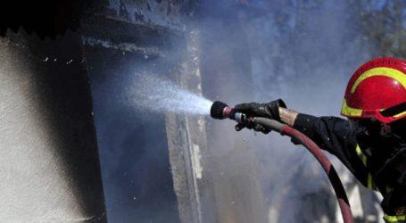 Τριήμερο εργαστήριo δασικών πυρκαγιών για εθελοντικές ομάδες στoν Δήμο Βύρωνα
