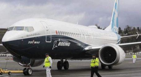 Πανευρωπαϊκή απαγόρευση πτήσεων με Boeing 737 Μax ανακοίνωσε η EASA