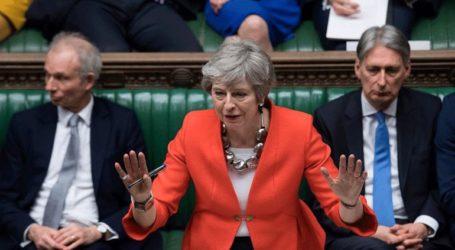 Brexit: Καταψηφίστηκε η Συμφωνία Αποχώρησης