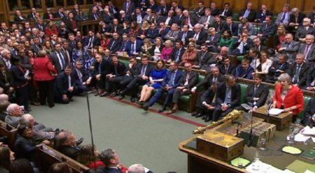 Αντιδράσεις για το αποτέλεσμα της ψηφοφορίας στη Βουλή των Κοινοτήτων