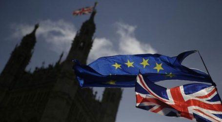 Η βρετανική κυβέρνηση δεν σχεδιάζει να διεξάγει ελέγχους στα σύνορα με την Ιρλανδία σε περίπτωση άτακτου Brexit