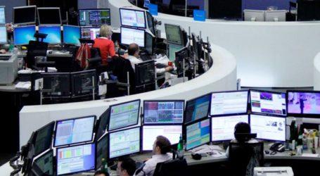 Οριακές διακυμάνσεις στις ευρωαγορές