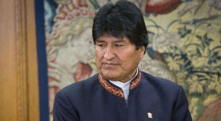 Στην Αθήνα ο Πρόεδρος της Βολιβίας