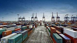 Ενισχυμένες κατά 4,6% ήταν οι εξαγωγές προς τη Γερμανία το 2018