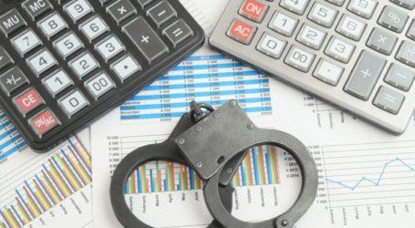 Είκοσι δύο περιπτώσεις οικονομικού εγκλήματος εξετάζει η Γενική Εισαγγελία
