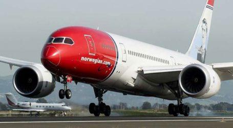 Η Norwegian Air θα ζητήσει αποζημίωση από τη Boeing για την αναστολή πτήσεων αεροσκαφών τύπου MAX