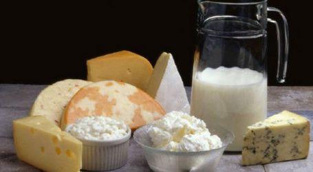 Υποχρεωτική η αναγραφή της προέλευσης του γάλακτος σε όλα τα προϊόντα