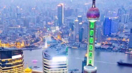 Διψήφια αύξηση κατέγραψαν τα έσοδα από τον τουρισμό στη Σανγκάη το 2018