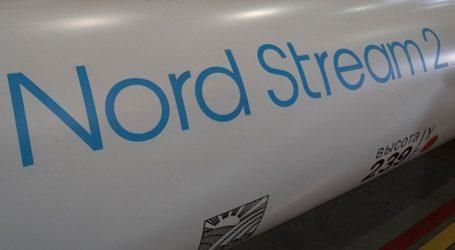 Ο αγωγός Nord Stream-2 έχει ολοκληρωθεί κατά 34%