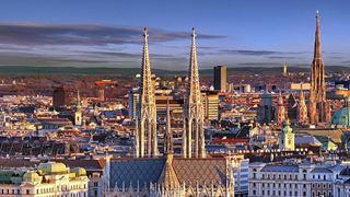Η Βιέννη ανακηρύχθηκε για δέκατη φορά στη σειρά η πόλη με την υψηλότερη ποιότητα ζωής στον κόσμο