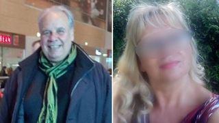 Στη φυλακή η Γερμανίδα σύντροφος του 64χρονου που βρέθηκε νεκρός στο Χαλάνδρι