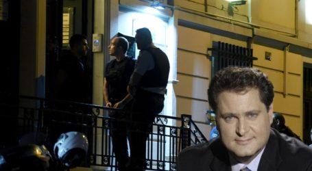 Ο δικηγόρος Γ. Αντωνόπουλος ξεκίνησε να καταθέτει στη δίκη για τη δολοφονία του Μ. Ζαφειρόπουλου