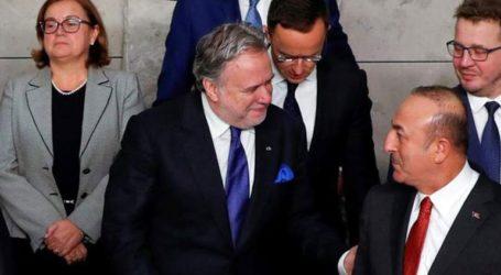 Σε καλό κλίμα η συνάντηση Κατρούγκαλου- Τσαβούσογλου στις Βρυξέλλες