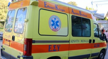 Αυτοκίνητο παρέσυρε και τραυμάτισε οκτάχρονο κοριτσάκι στη Θεσσαλονίκη