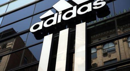 Αυξήθηκε κατά 8% ο τζίρος της Adidas