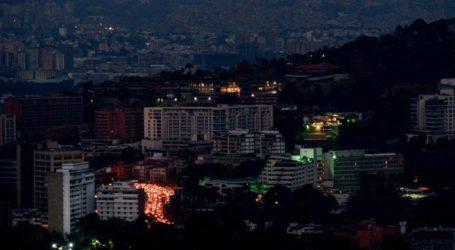 Αποκαταστάθηκε η ηλεκτροδότηση σε όλη τη Βενεζουέλα