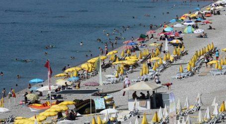Περισσότερους από 5,5 εκατ. Γερμανούς τουρίστες αναμένει η Τουρκία το 2019