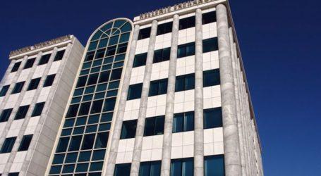 Oριακή άνοδος στο Χρηματιστήριο Αθηνών
