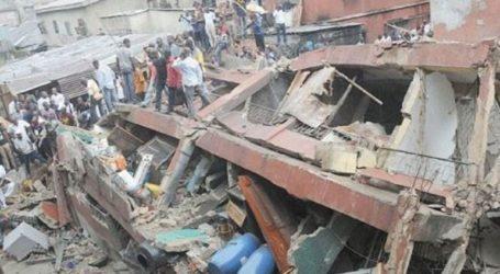 Αυξάνεται ο αριθμός των νεκρών από την κατάρρευση σχολικού κτηρίου