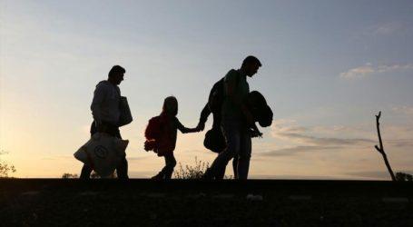 «Έρχεται η άνοιξη, έρχονται οι πρόσφυγες»