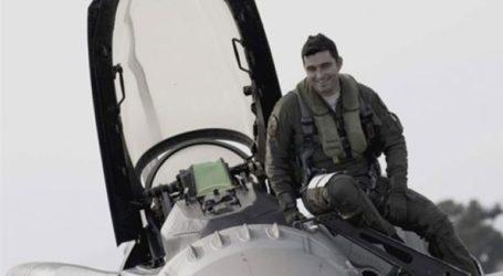 Αυτός είναι ο Έλληνας που ψηφίστηκε καλύτερος πιλότος του ΝΑΤΟ σε άσκηση