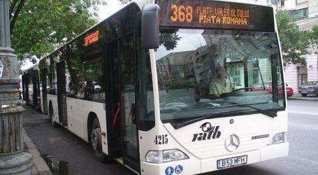 Με πρόστιμο κινδυνεύουν οι επιβάτες των μέσων μαζικής μεταφοράς που φορούν βρώμικα ρούχα