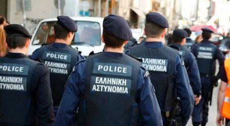 Εκατοντάδες αστυνομικοί κρίθηκαν ακατάλληλοι να φέρουν όπλο έπειτα από εξετάσεις