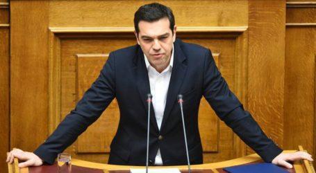 Ο ελληνικός λαός και ο ΣΥΡΙΖΑ ήρθαν για να μείνουν