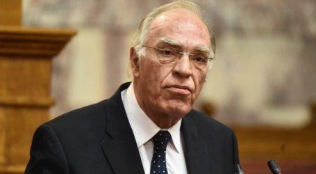 «Την Αναθεώρηση του Συντάγματος τη σαμπόταραν ΣΥΡΙΖΑ και ΝΔ»
