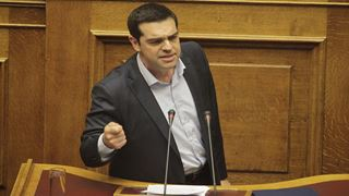 Η ομιλία του Αλέξη Τσίπρα στη Βουλή για τη Συνταγματική Αναθεώρηση